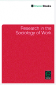 Precarious Work in Europe: Assessing Cross-National Differences and Institutional Determinants of Work Precarity in 32 European Countries