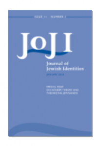 Gender Theory, Intersectionality, and New Understandings of Jewishness